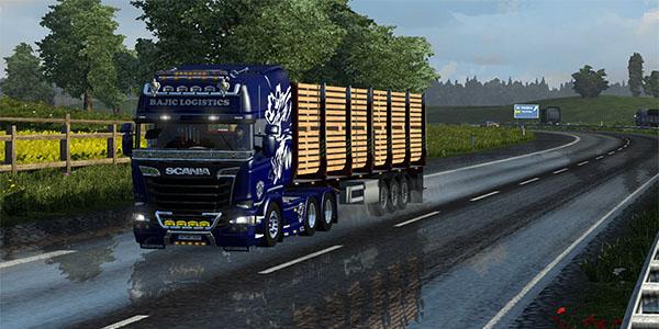 Euro Truck Simulator 2 product code cheat