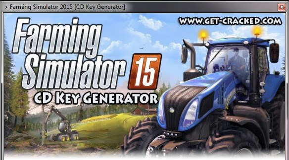 get free activation codes for farming simulator 2015