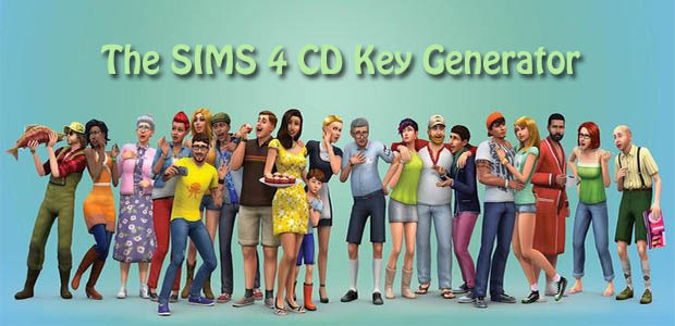 free cd key for steam and origin The SIMS 4