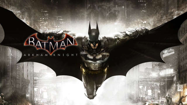 get Batman Arkham Knight Keygen for free