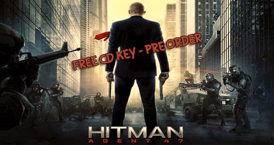 how to play hitman 2015 for free ... hitman keygen tool and free cd key for all