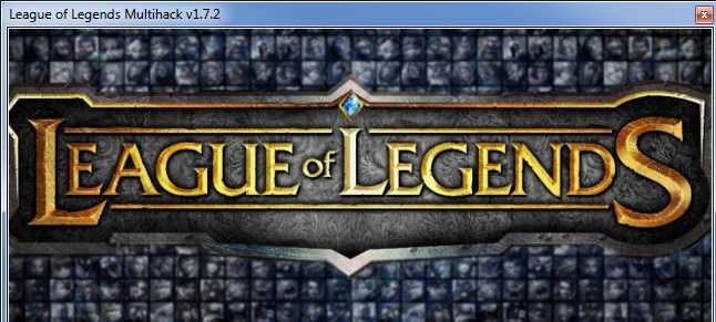 download League of Legends MultiHack 2016