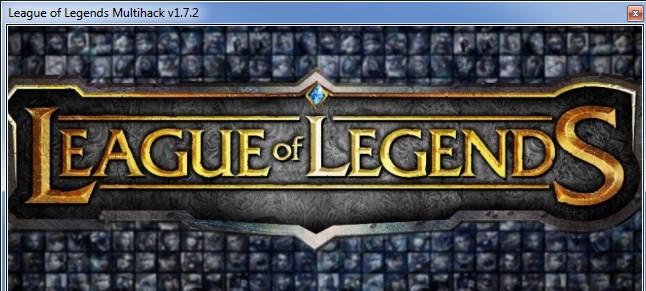 Télécharger la Ligue des légendes MultiHack 2016