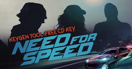 how to get Need for Speed 2015 free cd key for free