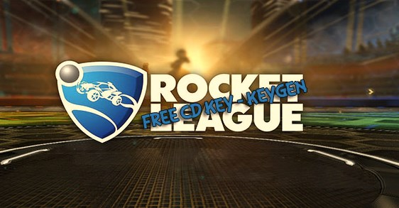 Rocket League free cd keys (serial numbers)