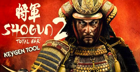 get free total war shogun 2 key code