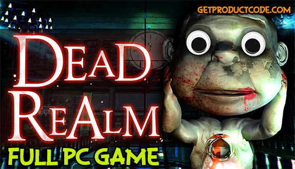 How to download Dead Realm full pc game for free