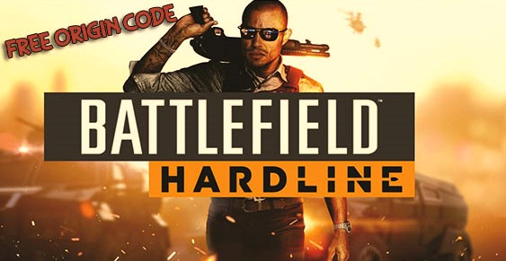 Get Battlefield Hardline Origin Key (product code)