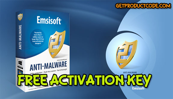 Emsisoft Anti-Malware 10 free license code
