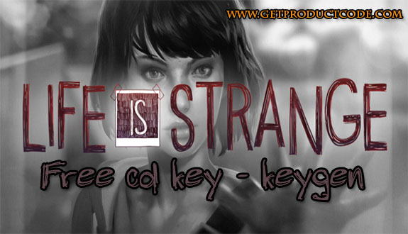 Life is Strange free key code crack