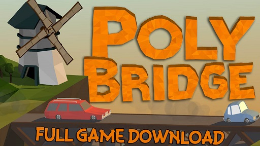 Poly Bridge download full game for free