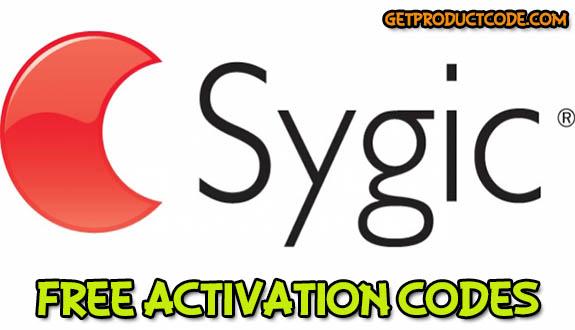 Sygic GPS Navigation Keygen