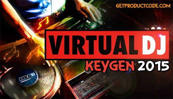 download virtual dj 8 serial key