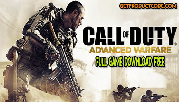 call of duty advanced warfare download full game for free