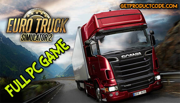 Euro Truck Simulator 2 download full game rapidshare