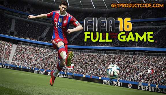 download FIFA 16 full cracked game