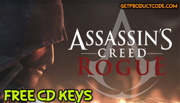 Assassin's Creed Rogue Key Generator