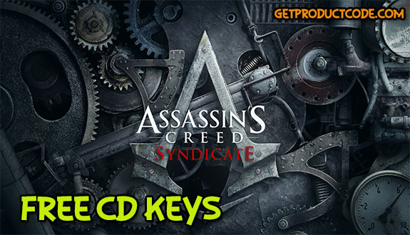 Assassin's Creed Syndicate key generator tool
