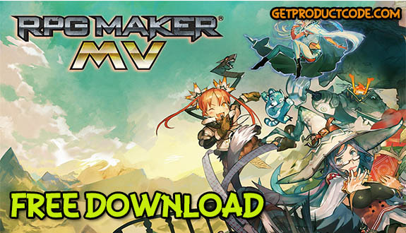RPG Maker MV steam download free