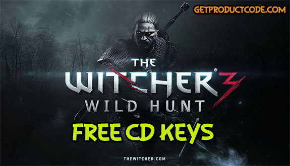 The Witcher 3 Wild Hunt Keygen
