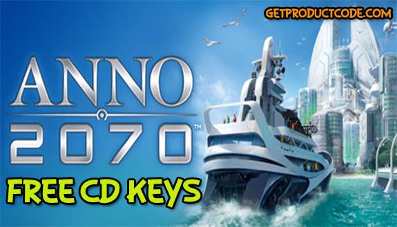 Anno 2070 key generator tool