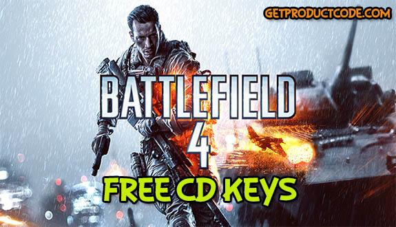 Battlefield 4 Key generator tool