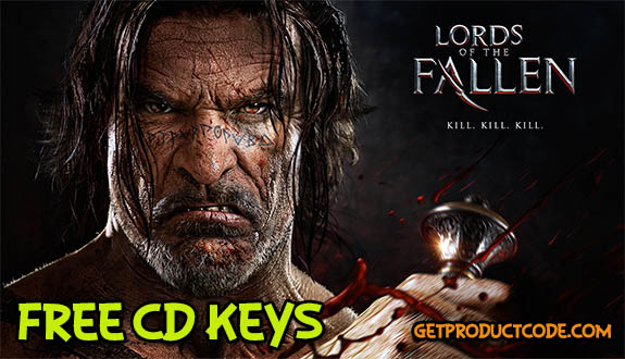 Lords of the Fallen key generator