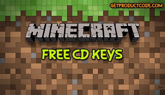 Minecraft gratuit codes en ligne