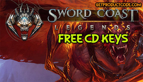 Sword Coast Legends Keygen Tool