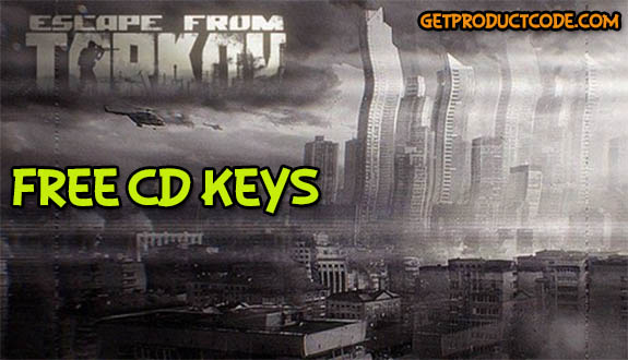 Escape from Tarkov key generator tool