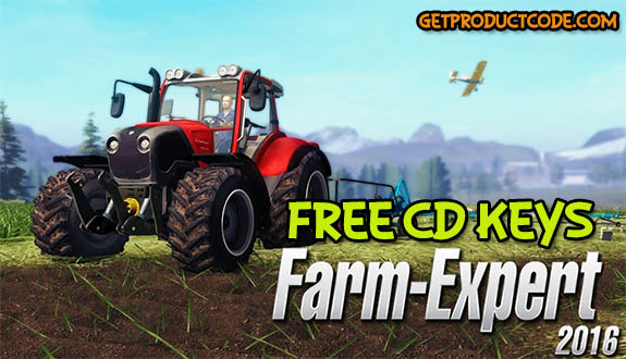 Farm Expert 2016 key generator for steam