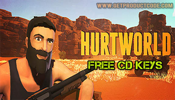 Hurtworld key generator