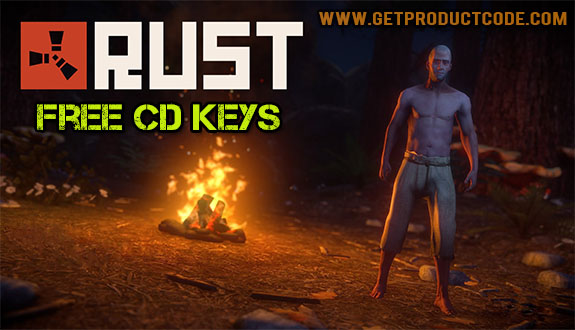 Rust CD Key Generator 2016