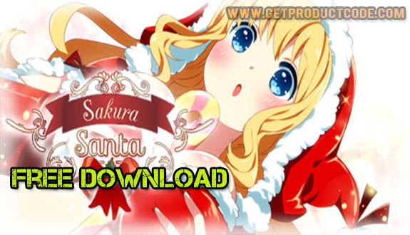 Sakura Santa free download full steam game