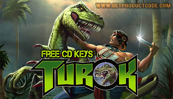 Turok Remastered CD Key Generator 2016