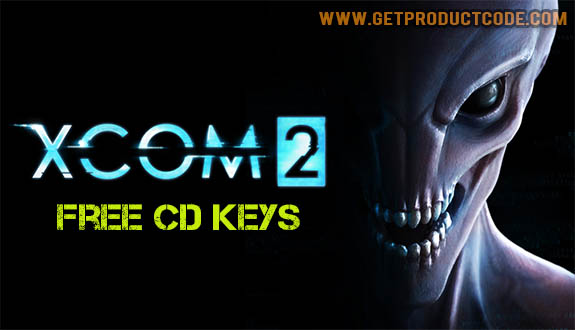 XCOM 2 code generator