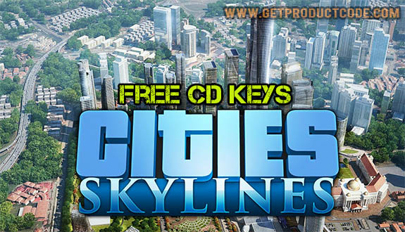 Cities Skylines code generator