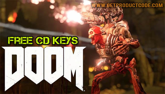 Doom 4 CD Key Generator 2016