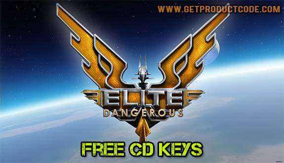 Elite Dangerous CD Key Generator 2016