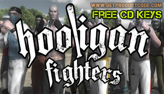 Hooligan Fighters CD Key Generator 2016