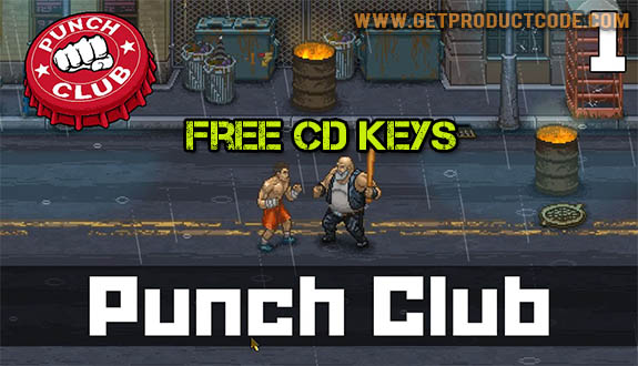 Punch Club kode generator