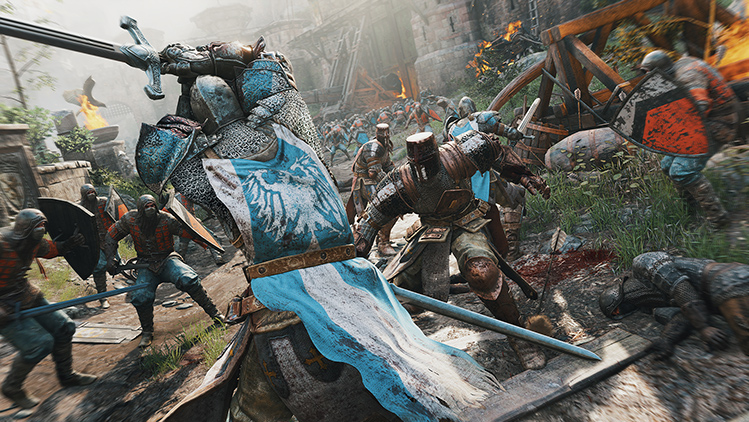For Honor free cd keys