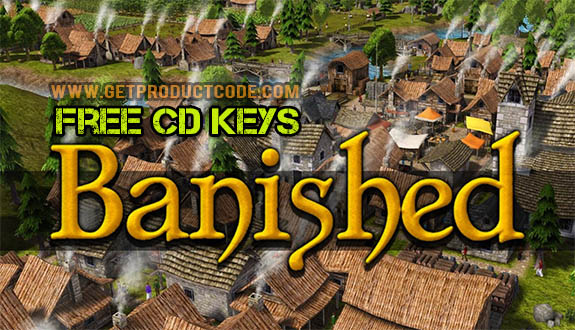 Banished code generator 2016
