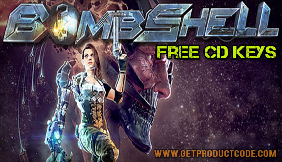 Bombshell CD Key Generator 2016