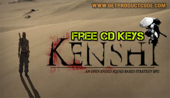 G n rateur de cl cd kenshi 2016 telecharge for Architecte 3d key