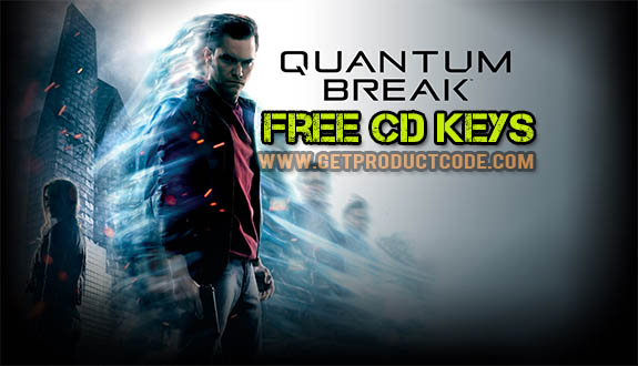 Quantum Break CD Key Generator 2016