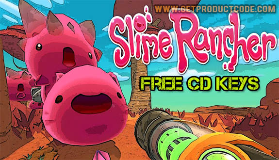 steam key giveaway slime rancher