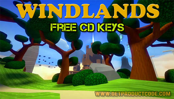 Windlands CD Key Generator 2016