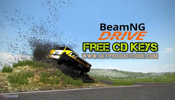 BeamNG drive code generator