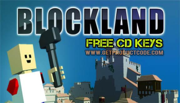 Blockland kode generator